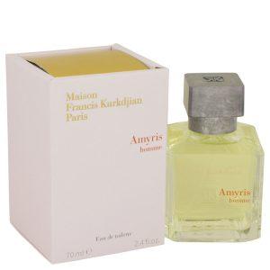 Amyris Homme by Maison Francis Kurkdjian Eau De Toilette Spray 2.4 oz Men
