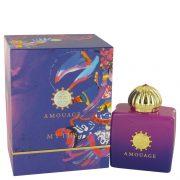 Amouage Myths by Amouage Eau De Parfum Spray 3.4 oz Women