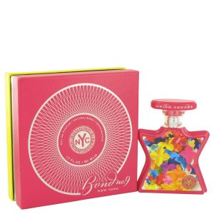 Bond No. 9 Union Square by Bond No. 9 Eau De Parfum Spray 1.7 oz Women