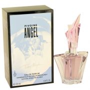 Angel Peony by Thierry Mugler Eau De Parfum Spray Refillable .8 oz Women