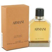 Armani Eau D'aromes by Giorgio Armani Eau De Toilette Spray 3.4 oz Men