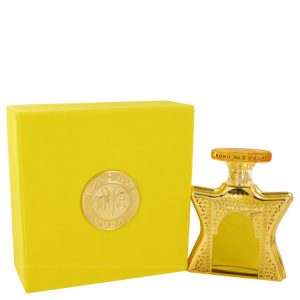 Bond No. 9 Dubai Citrine by Bond No. 9 Eau De Parfum Spray (Unisex) 3.4 oz Women