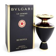 Bvlgari Le Gemme Reali Rubinia by Bvlgari Eau De Parfum Spray 3.4 oz Women