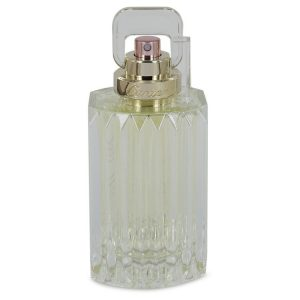 Cartier Carat by Cartier Eau De Parfum Spray (Tester) 3.3 oz Women