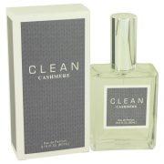 Clean Cashmere by Clean Eau De Parfum Spray 2.14 oz Women