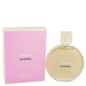 Chance Eau Vive by Chanel Eau De Toilette Spray 5 oz Women