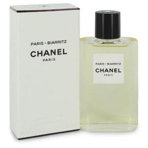Chanel Paris Biarritz by Chanel Eau De Toilette Spray 4.2 oz Women
