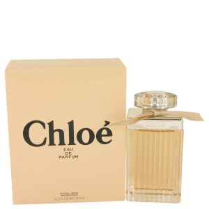 Chloe (New) by Chloe Eau De Parfum Spray 4.2 oz Women