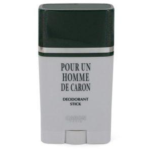CARON Pour Homme by Caron Deodorant Stick 2.6 oz Men