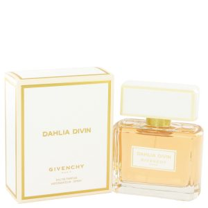 Dahlia Divin by Givenchy Eau De Parfum Spray 2.5 oz Women