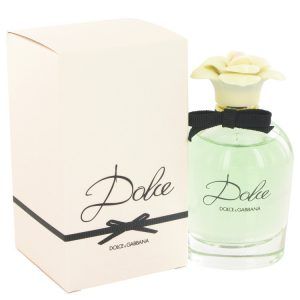 Dolce by Dolce & Gabbana Eau De Parfum Spray 2.5 oz Women