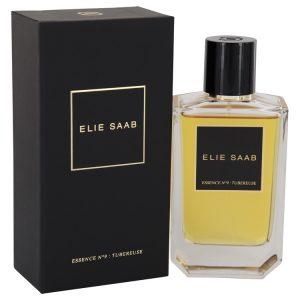 Essence No 9 Tubereuse by Elie Saab Eau De Parfum Spray 3.3 oz Women