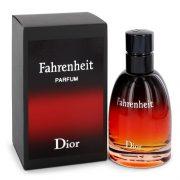 FAHRENHEIT by Christian Dior Eau De Parfum Spray 2.5 oz Men