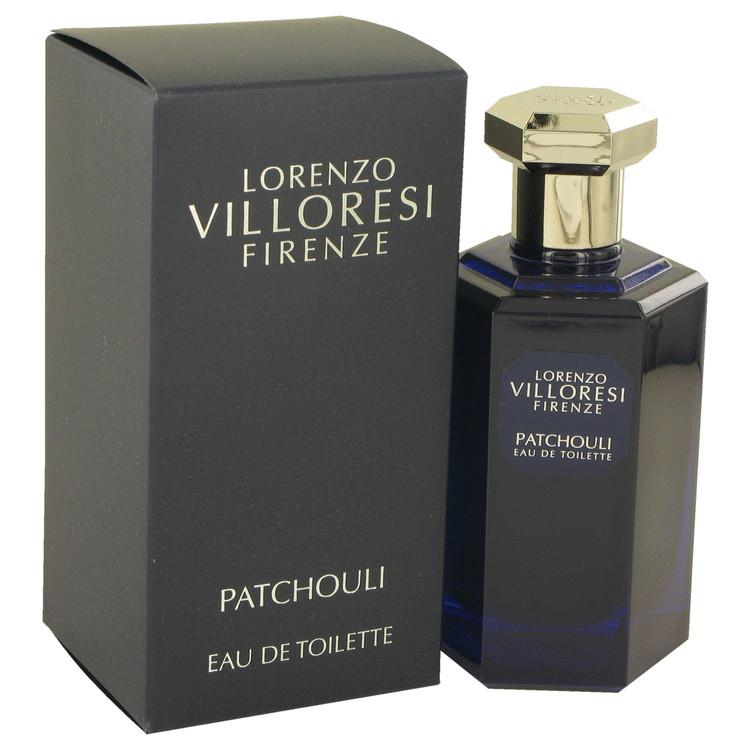 Lorenzo Villoresi Firenze Patchouli by Lorenzo Villoresi Eau De Toilette Spray 3.3 oz Women