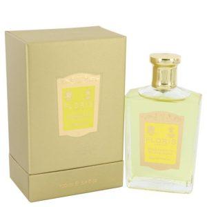 Floris Bergamotto Di Positano by Floris Eau De Parfum Spray 3.4 oz Women