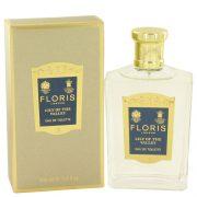 Floris Lily of The Valley by Floris Eau De Toilette Spray 3.4 oz Women