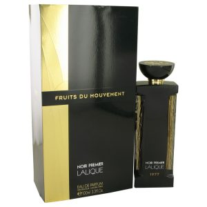 Fruits Du Mouvement by Lalique Eau De Parfum Spray 3.3 oz Women
