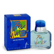 Fun Water by De Ruy Perfumes Eau De Toilette (unisex) 1.7 oz Women