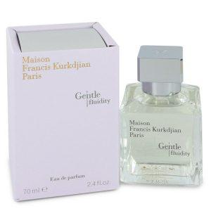 Gentle Fluidity by Maison Francis Kurkdjian Eau De Parfum Spray 2.4 oz Women