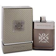 Hos N.002 by House of Sillage Eau De Parfum Spray 2.5 oz Men