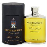 Hugh Parsons Kings Road by Hugh Parsons Eau De Parfum Spray 3.4 oz Men