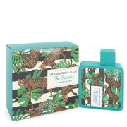 Into The Jungle by Mandarina Duck Eau De Toilette Spray (Unisex) 3.4 oz Women