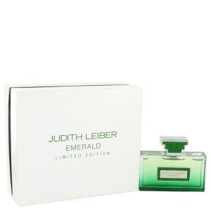 Judith Leiber Emerald by Judith Leiber Eau De Parfum Spray (Limited Edition) 2.5 oz Women