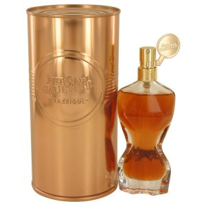Jean Paul Gaultier Classique Intense by Jean Paul Gaultier Eau De Parfum Spray 1.7 oz Women