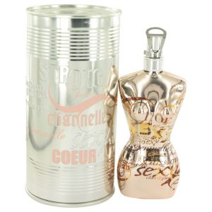 JEAN PAUL GAULTIER by Jean Paul Gaultier Eau De Toilette Spray (Limited Edition Bottle) 3.3 oz Women