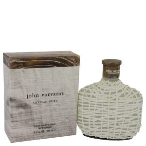 John Varvatos Artisan Pure by John Varvatos Eau De Toilette Spray 4.2 oz Men