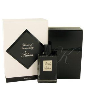 Flower of Immortality by Kilian Eau De Parfum Refillable Spray 1.7 oz Women