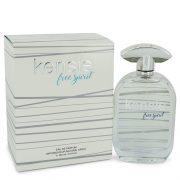 Kensie Free Spirit by Kensie Eau De Parfum Spray 3.4 oz Women