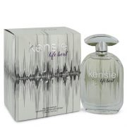 Kensie Life Beat by Kensie Eau De Parfum Spray 3.4 oz Women