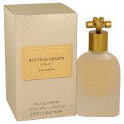 Knot Eau Florale by Bottega Veneta Eau De Parfum Spray 2.5 oz Women