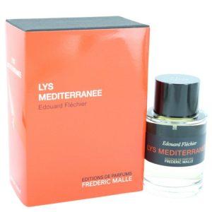 Lys Mediterranee by Frederic Malle Eau De Parfum Spray (Unisex) 3.4 oz Women