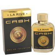 La Rive Cash by La Rive Eau De Toilette Spray 3.3 oz Men