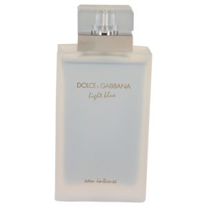 Light Blue Eau Intense by Dolce & Gabbana Eau De Parfum Spray (Tester) 3.3 oz Women