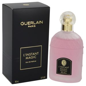 L'instant Magic by Guerlain Eau De Parfum Spray 3.3 oz Women