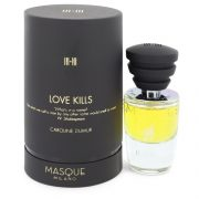 Love Kills by Masque Milano Eau De Parfum Spray 1.18 oz Women