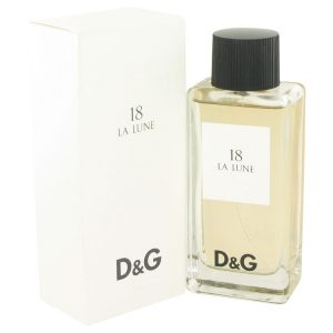 La Lune 18 by Dolce & Gabbana Eau De Toilette Spray 3.3 oz Women