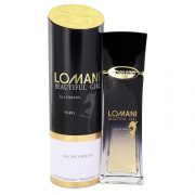 Lomani Beautiful Girl by Lomani Eau De Parfum Spray 3.3 oz Women