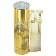 Lomani Desire by Lomani Eau De Parfum Spray 3.4 oz Women