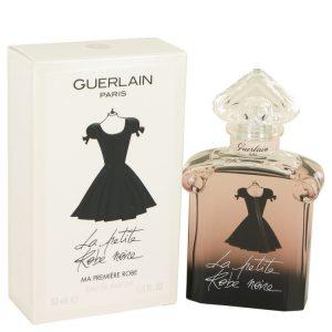 La Petite Robe Noire Ma Premiere Robe by Guerlain Eau De Parfum Spray 1.6 oz Women
