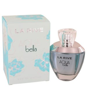 Aqua Bella by La Rive Eau De Parfum Spray 3.3 oz Women