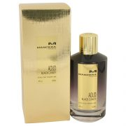 Mancera Aoud Black Candy by Mancera Eau De Parfum Spray (Unisex) 4 oz Women