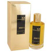 Mancera Aoud S by Mancera Eau De Parfum Spray 4 oz Women