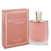 Miracle Secret by Lancome Eau De Parfum Spray 3.4 oz Women