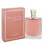 Miracle Secret by Lancome Eau De Parfum Spray 3.4 oz Women