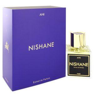 Nishane Ani by Nishane Extrait De Parfum Spray (Unisex) 3.4 oz Women