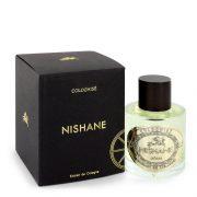 Colognise by Nishane Extrait De Cologne Spray (Unisex) 3.4 oz Women